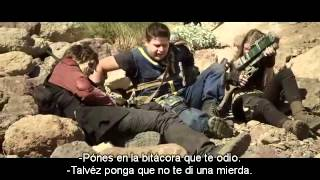 Fallout Nuka Break the series - Episodio 1 Subtitulado al español