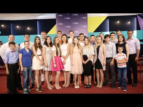 MOLDOVA MISSION TRIP 2016