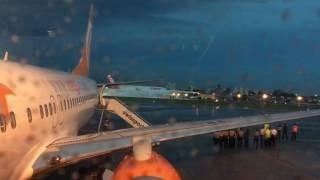 Acidente com o avião da Latam em Congonhas
