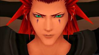 Kingdom Hearts HD -1.5 ReMIX- English - Kingdom Hearts 358/2 Days ~ The Movie (All Cutscenes - HD)