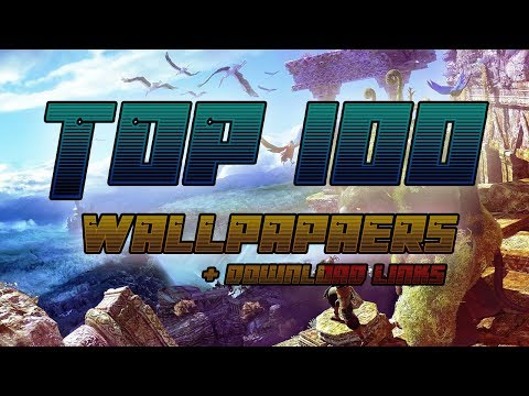 Top 100 Wallpapers For Wallpaper Engine 2019 + Download Links