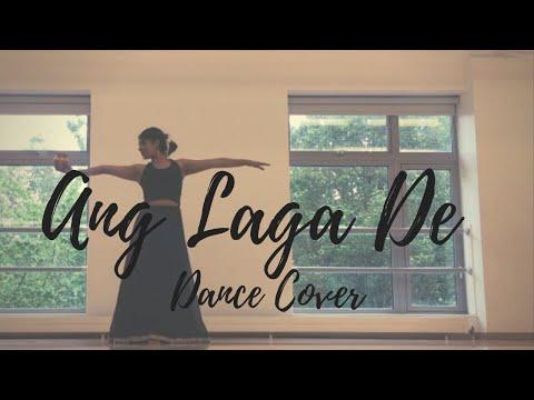 Ang Laga De Re | Goliyon Ki Rasleela Ram Leela | Dance Cover