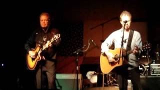 "Randall Bramblett & Tommy Talton performing ""Where Are You Tonight"" @ Gram Parsons Fest 9.18.09"