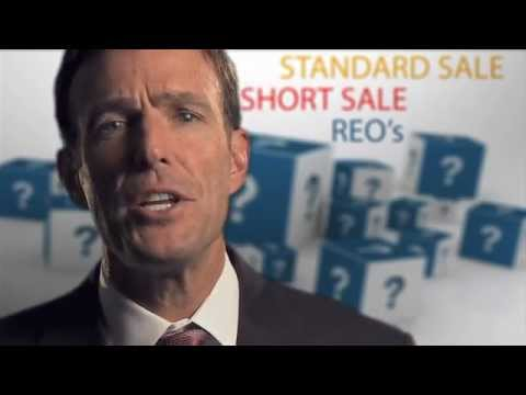 how to find short sale listings