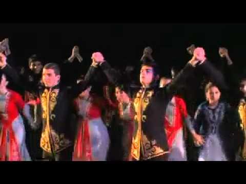 Armenian Dance Bert - Hovik Studio