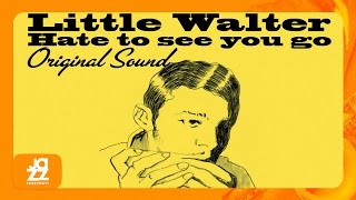 Little Walter - Blue and Lonesome