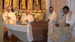 Visita Pastoral a La Massana 2015 (1)