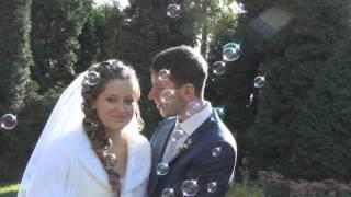 Свадебный клип под песню Марк Тишман Милая