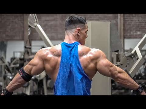 I'M THE ONLY CHAMP !! Jeremy Buendia Motivation 🏆 Road To Mr.Olympia 2020