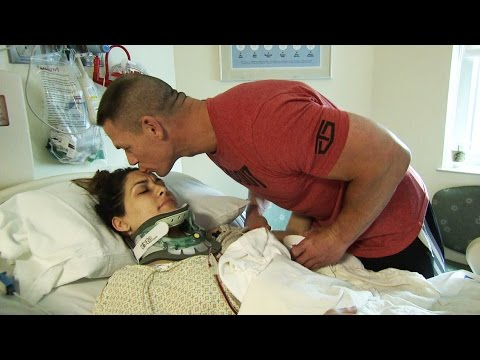 Nikki Bella undergoes surgery on her neck