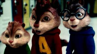 Alvin and the Chipmunks 2 - Finnish Trailer