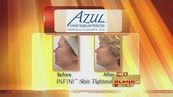 Azul Cosmetics Surgery & Medical Spa 11/10/16