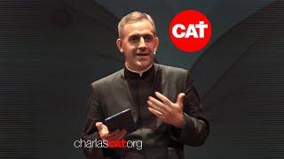 """El corazón valiente de los """"Fuera de Serie""""    Padre Ariel Pasetti    Charlas CAT"""
