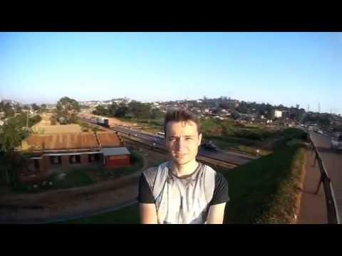 Uganda 2016 (Student exchange programme)