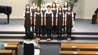 2015년 8월10일 / 2부 봉헌 특송 / 율로기아