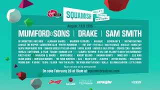 Video Squamish Valley Music Festival 2015 | Lineup Announcement | #SVMF download MP3, 3GP, MP4, WEBM, AVI, FLV Juni 2018
