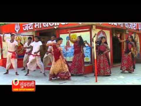 Khel Panda Khel Panda - Maiya Paav Penjaniya DJ Remix Song - Shehnaz Akhtar