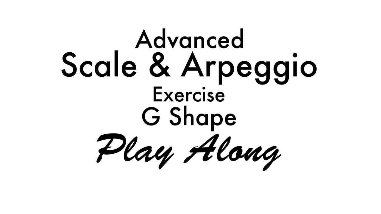 black and white arpregio 1920x1080