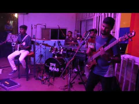 "Goan Band "" The Runks "" - Tinny Winny"