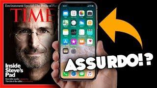 iPhone X MIGLIORE Innovazione Tech del 2017 - COSA?!