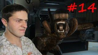 Alien: Isolation ПЛАЗМЕННЫЙ РЕЗАК #14(Прохождение Alien: Isolation., 2015-11-03T15:51:37.000Z)