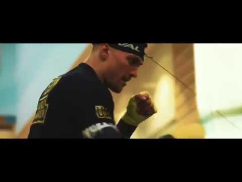 Oleksandr Usyk - boxing motivation(highlights)/Александр Усик - мотивация(лучшие моменты)