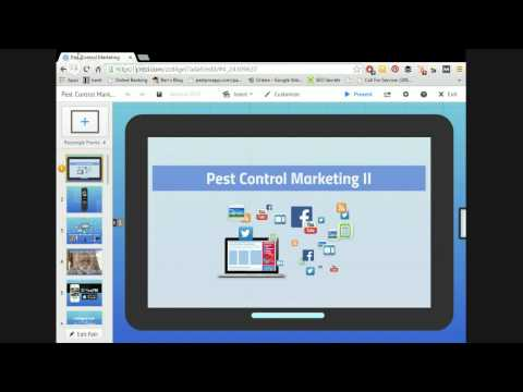 Pest Control Marketing II