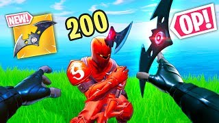 *NEW* BATMAN ITEM BEST PLAYS!! - Fortnite Funny WTF Fails and Daily Best Moments Ep.1366