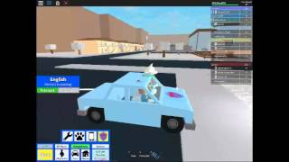 Roblox High School w/ lazy472