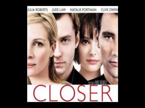 trilha sonora do filme closer perto demais