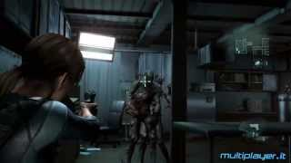 Resident Evil: Revelations - Recensione (HD)