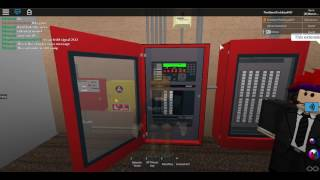 ROBLOX Tyco Fire And Security Last vid on this channel