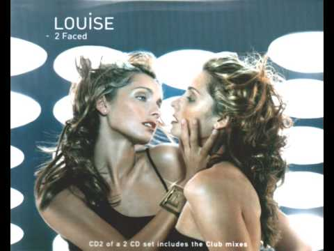 Louise - 2 Faced (Agnelli & Nelson Vocal Mix)