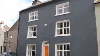 Number 24 Church Street, Dungarvan - A Short History