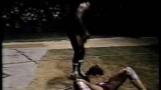"""WWC: """"Macho Man"""" Randy Savage vs. Carlos Colón"""