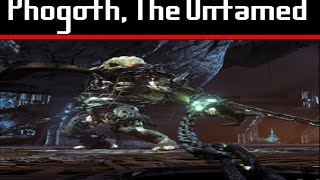 Destiny Moon Strike: The Summoning Pits - Normal - Phogoth, The Untamed
