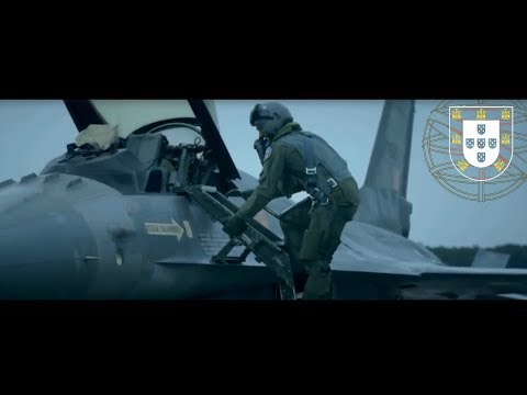 HUNGRY - (Music Video) Portuguese Military