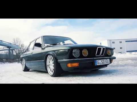 Steve Schmidt's BMW e28