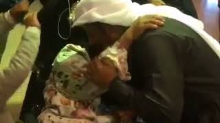 Ingas Tangis Majikan Saudi Melepas Kepergian PRT Indonesia