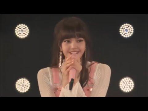 BLACKPINK FULL TOKYO GIRLS COLLECTION JAPAN 2018 180331