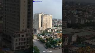 Bán căn hộ 4 phòng ngủ chung cư Tecco Garden Thanh Trì giá rẻ