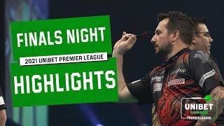 A NEW CHAMPION! | Semi-Final aฑd Final Highlights | 2021 Unibet Premier League