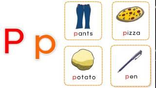 파닉스/알파벳/phonics/alphabet_P,Q,R(words)