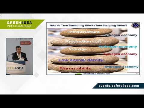 Alternative Fuels post 2020 - SAFETY4SEA
