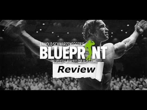 Arnold blueprint to mass workout review youtube arnold blueprint to mass workout review malvernweather Choice Image