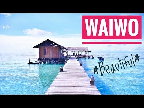 tempat-wisata-raja-ampat---waiwo-dive-resort