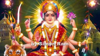 Jai Mata Di - Nain Tere Maa Naina Devi Charan Tere Chintapurni [HD]