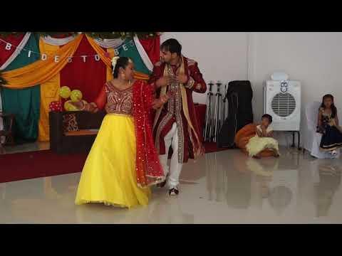 Nepali dance kutu ma kutu