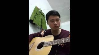 [Guitar solo] Mashup Chưa bao giờ rời xa