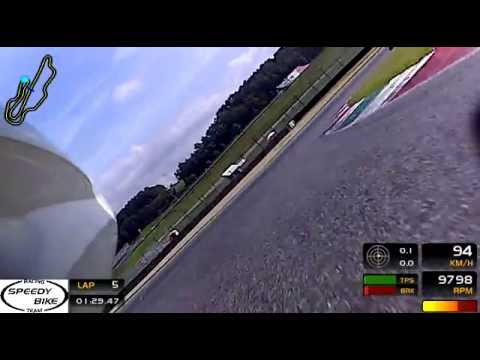 Video mugello test vara part 3